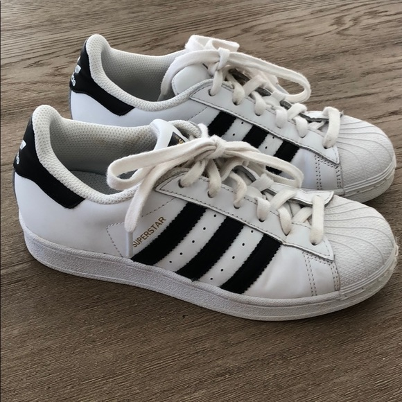 adidas Other - Youth size 3.5 Adidas Superstar 249ae1d9a